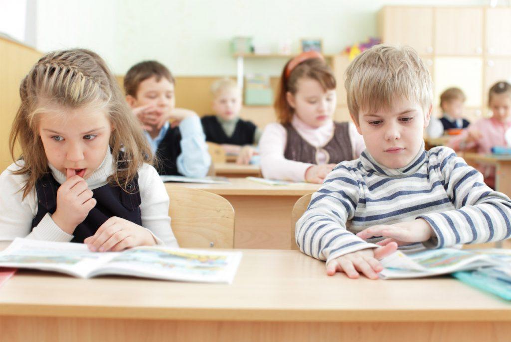 помочь ребёнку привыкнуть к школе