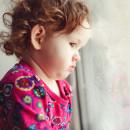 ребёнок плачет в садике