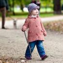когда отпускать ребёнка гулять самостоятельно