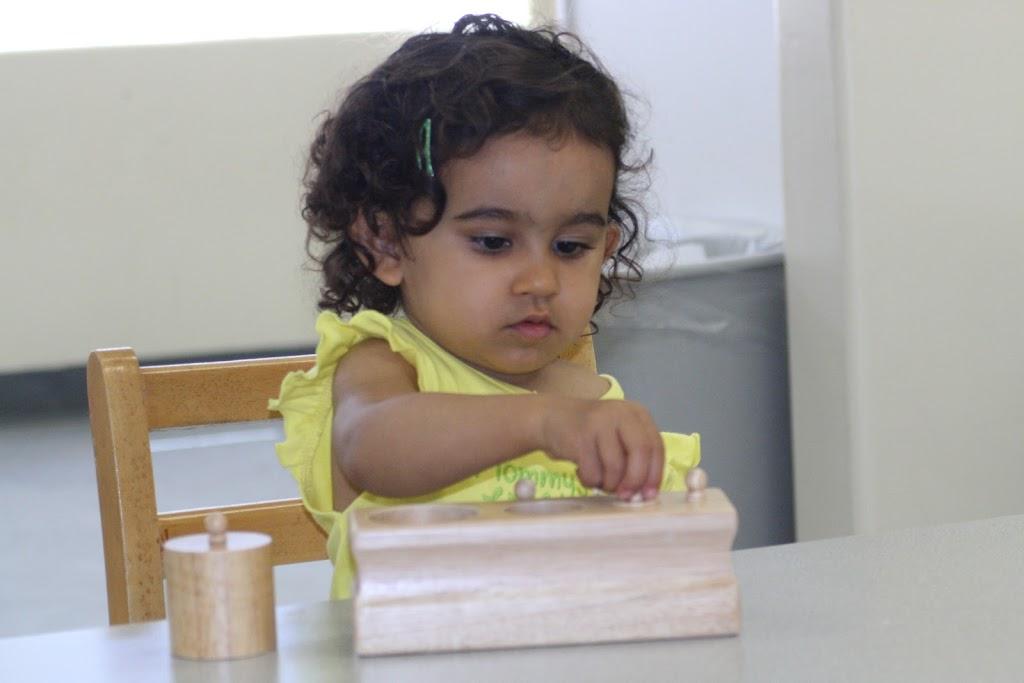 пятидневное посещение детского сада