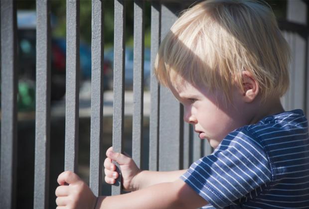 беспокойство родителей сковывает детей