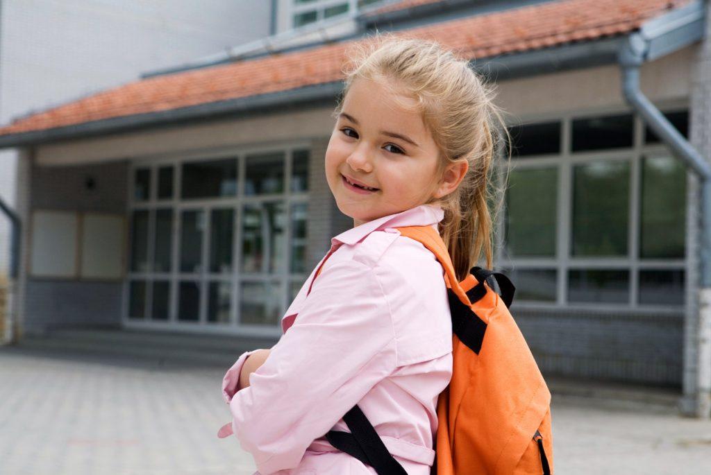 Искусство правильно начинать школьный день