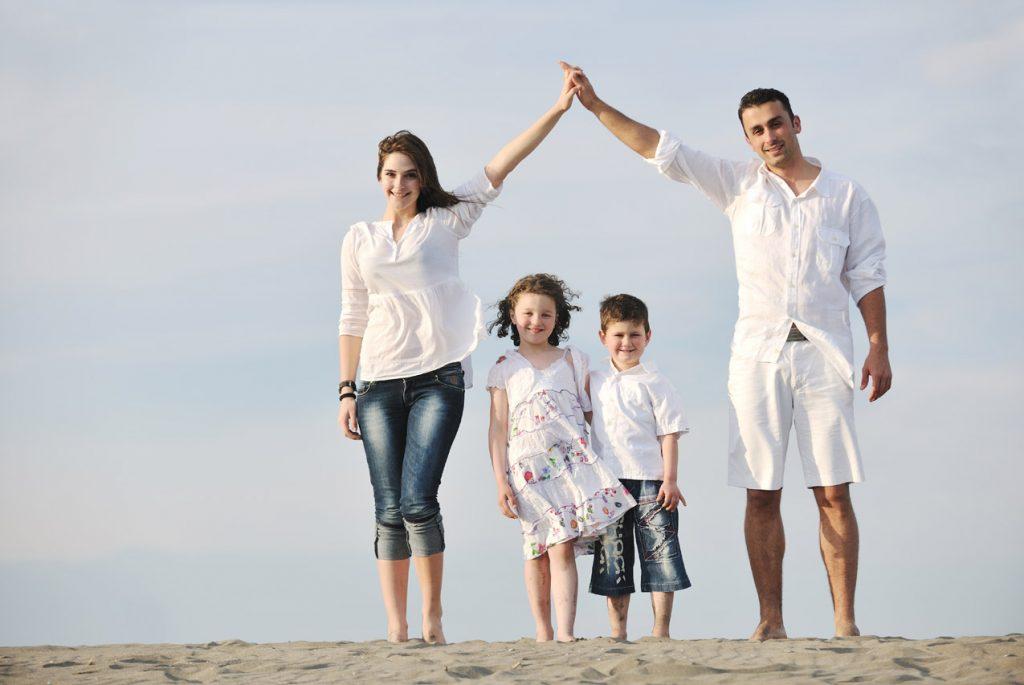 9 полезных советов воспитания детей в «эпоху тревог»