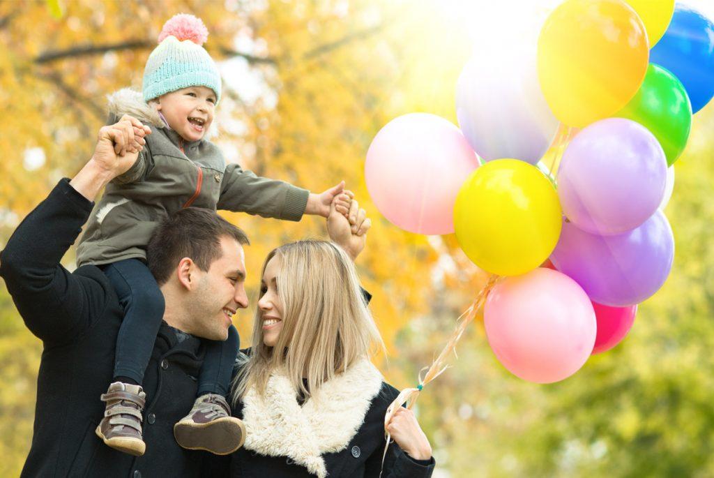 3 совета, которые помогут создать счастливую семью