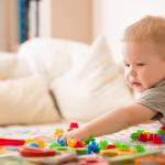Сортировки для малышей от 2 до 4 лет