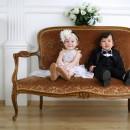 воспитанные дети
