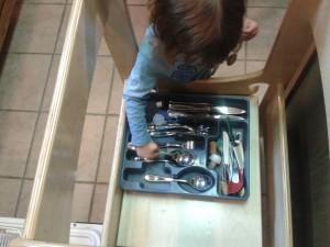 домашние повседневные дела для ребёнка