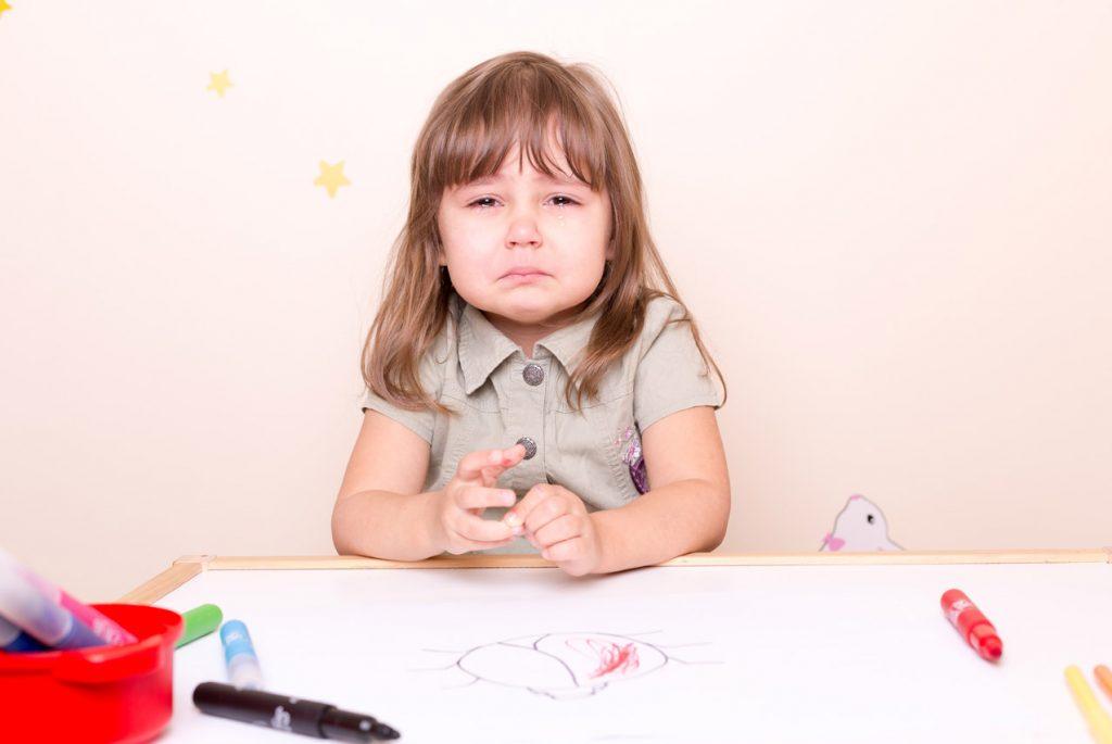 Сколько длится адаптация к детскому саду?