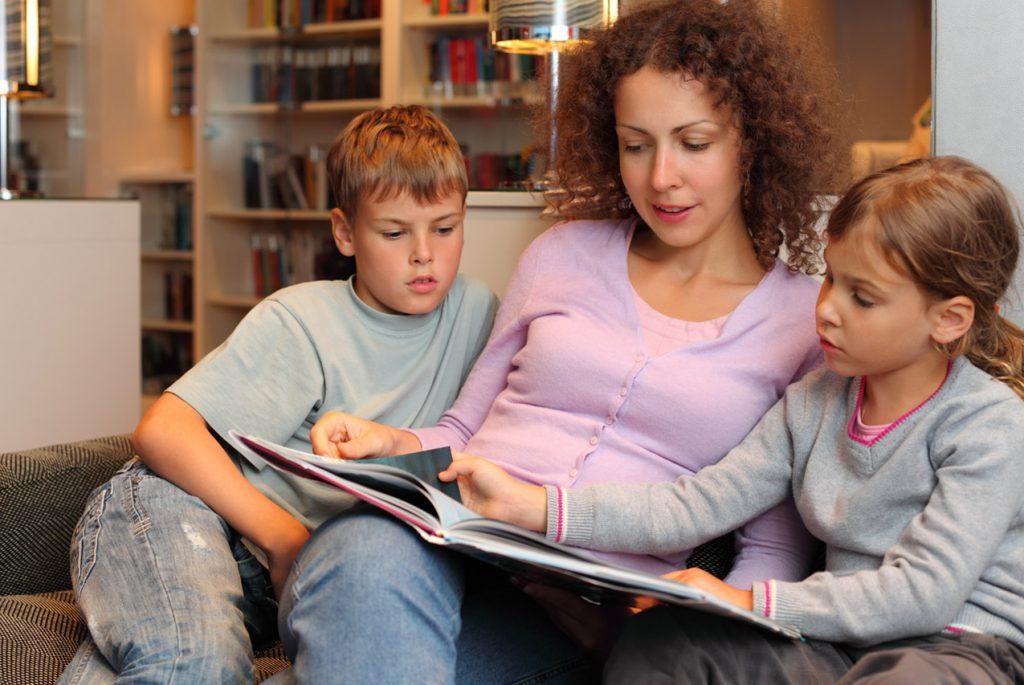10 ярких книг на важные темы для детей от 2 до 9 лет