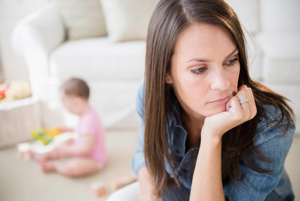 Как не раздражаться на малыша