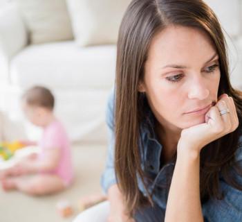 как перестать раздражаться на ребёнка