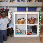 10 идей, как помочь ребёнку самостоятельно одеваться