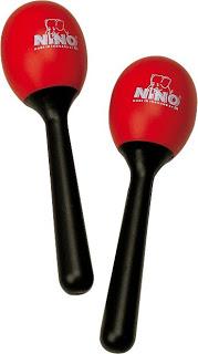 маракасы ударные инструменты для детей
