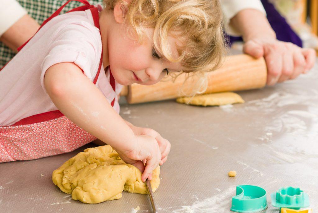 Вебинар «Развитие ребёнка через повседневные дела»
