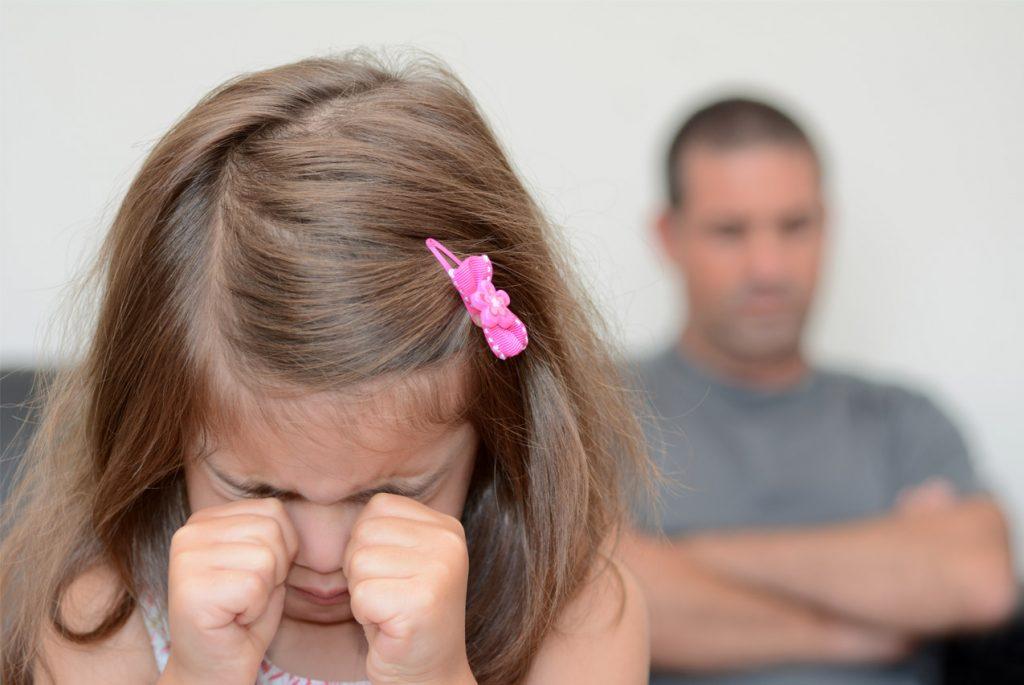 как предотвратить детские истерики