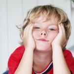 Что делать со своенравным ребёнком