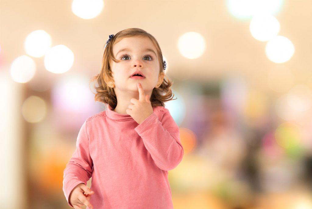 Почему ребёнок предпочитает наблюдать, а не делать