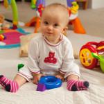 Игрушки, которые не подходят малышам до трёх лет
