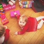 10 подарков для детей до трёх лет
