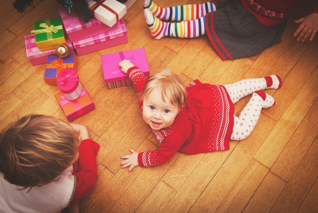Что подарить ребенку 3 года фото