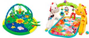 бесполезные игрушки для детей