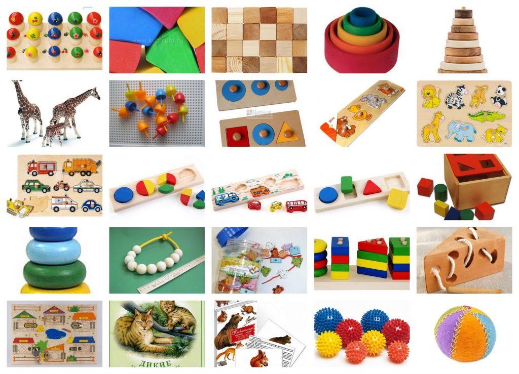 бесполезные игрушки