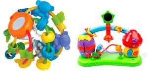 детские бесполезные игрушки