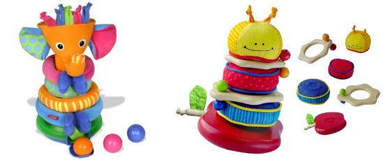 детские игрушки бесполезные