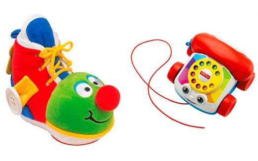 детские игрушки вредные