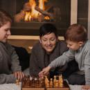 10 занятий с детьми дома