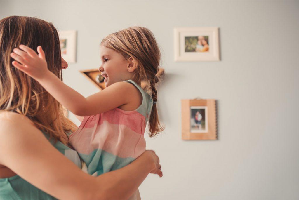 Быть в настоящем: день, который стоит разделить с ребёнком