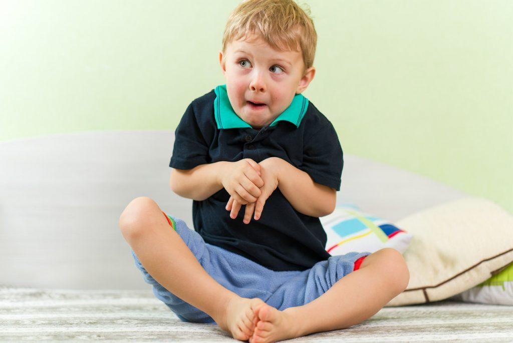 Как реагировать на «странные» игры ребёнка?