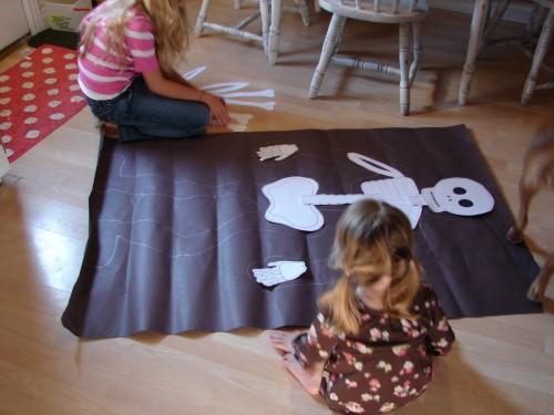 делаем научные проекты с детьми