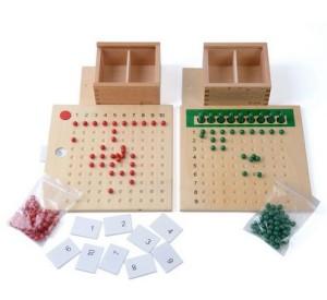 доски для умножения и деления на алиэкспресс