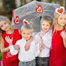 идеи к дню всех влюблённых для детей
