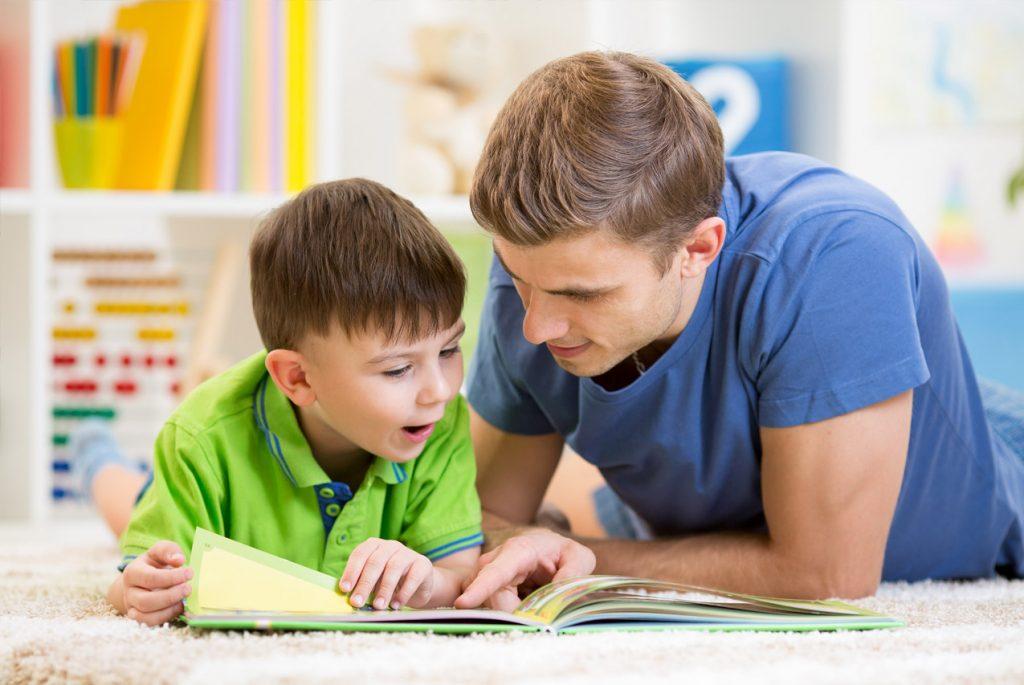 9 книг для детей и их родителей о взаимоотношениях в семье