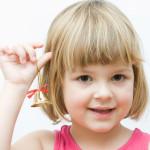 Сенсорные упражнения для развития слуха у детей