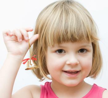 упражнения для развития слуха у детей