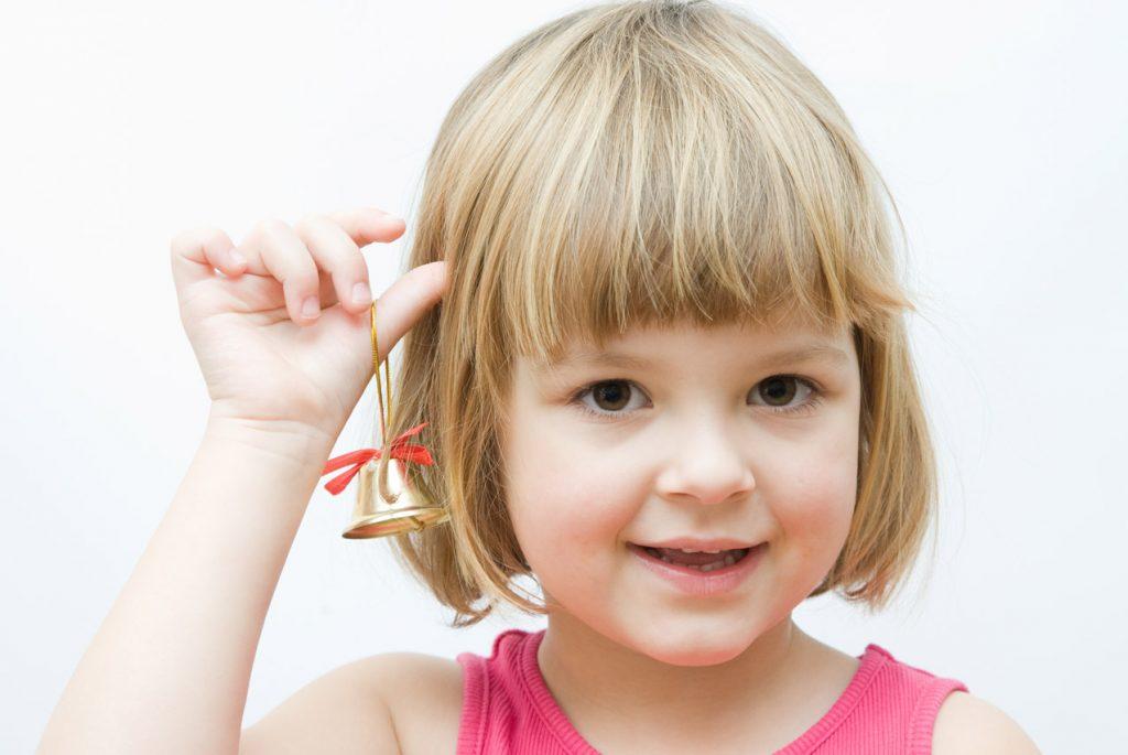 Сенсорные упражнения для развития слуха у детей 2–3 лет