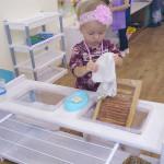 Физическое, психическое и интеллектуальное развитие ребёнка в УПЖ