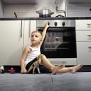 безопасный дом для ребёнка