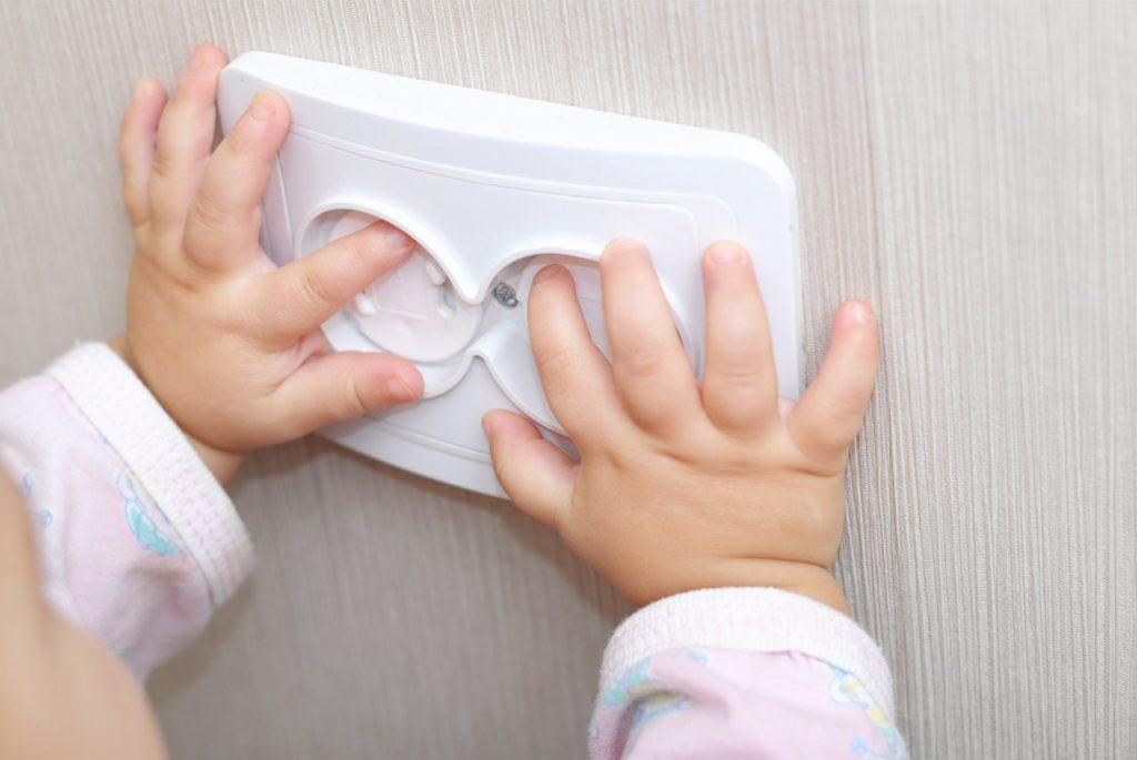 электричество для детей