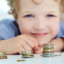 как научить ребёнка финансовой грамотности