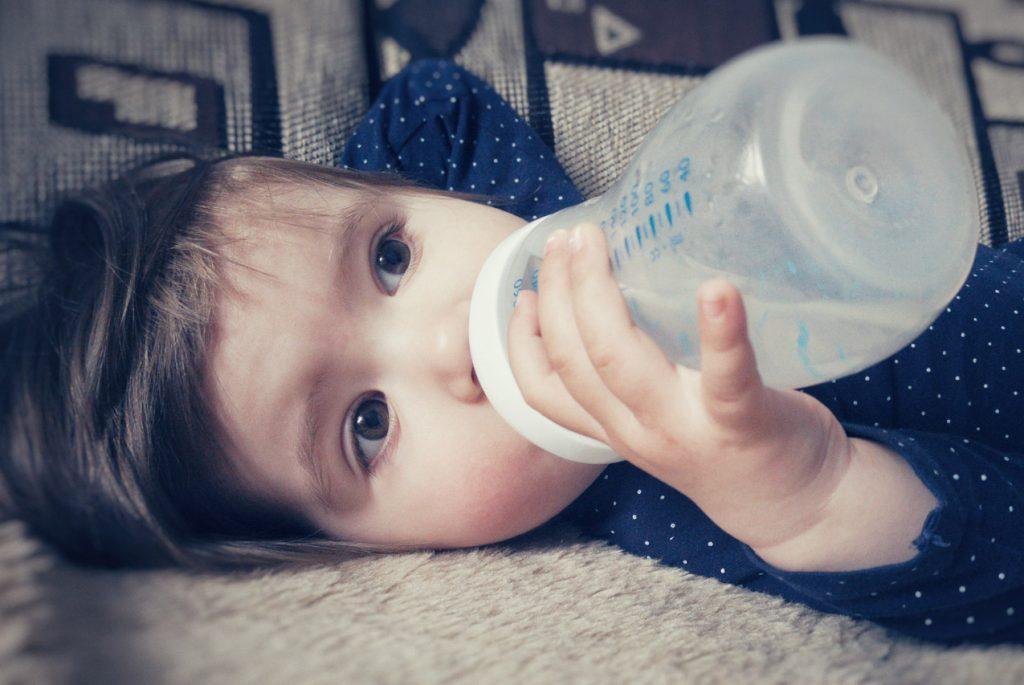 Как помочь ребёнку с нарушениями мозгового кровообращения?