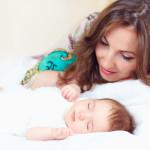 Как научить ребёнка спать отдельно от родителей