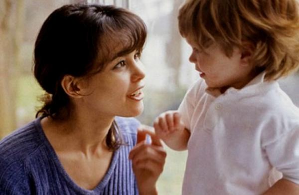 как запрещать ребёнку
