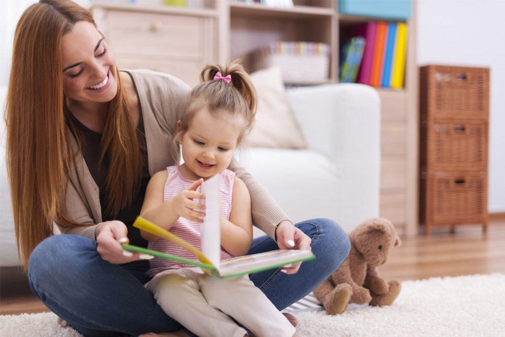 Когда начинать учить ребёнка читать: обзор методик