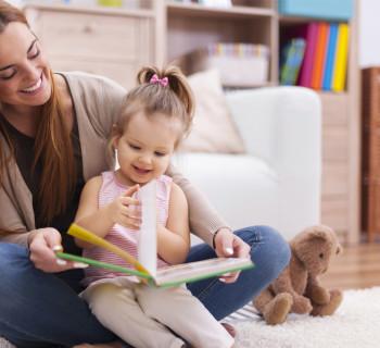 когда учить ребёнка читать