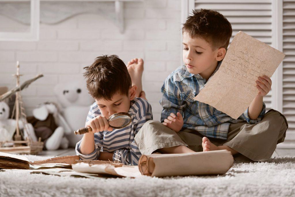 учить ли ребёнка читать до школы
