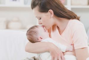 как отучить ребёнка от укачивания